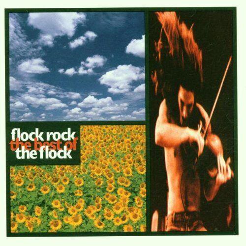 the Flock - Best of the Flock- - Preis vom 15.06.2021 04:47:52 h