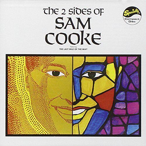 Sam Cooke - The 2 Sides of Sam Cooke - Preis vom 21.06.2021 04:48:19 h