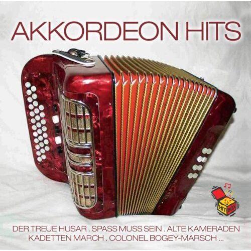 Various - Akkordeon - Preis vom 24.07.2021 04:46:39 h