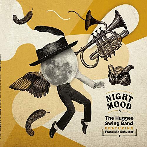 the Huggee Swing Band - Nightmood - Preis vom 19.06.2021 04:48:54 h