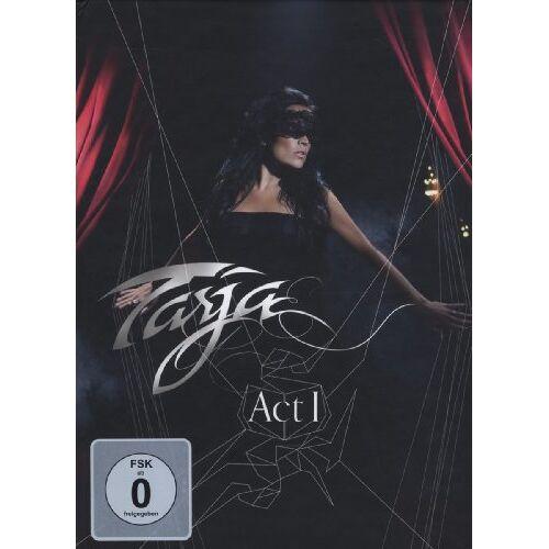 Tarja - Act 1 (Mediabook) - Preis vom 22.06.2021 04:48:15 h