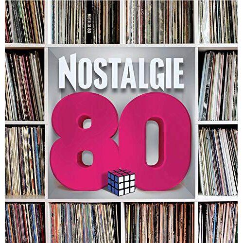 - Nostalgie 80 - Preis vom 20.06.2021 04:47:58 h