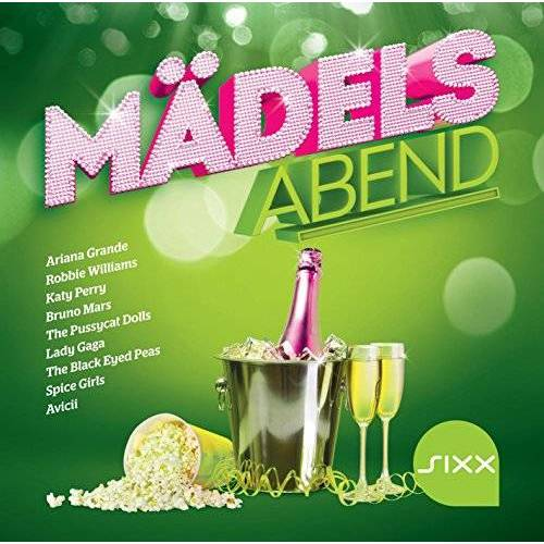 Various - Mädelsabend - Preis vom 31.07.2021 04:48:47 h