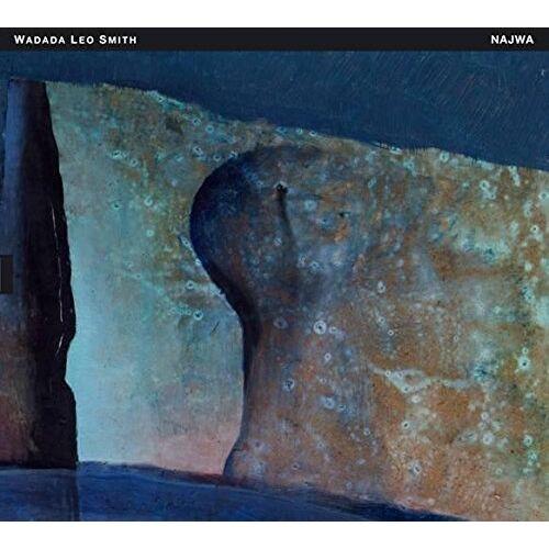 Smith, Wadada Leo - Najwa - Preis vom 16.05.2021 04:43:40 h