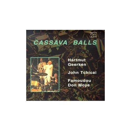 Geerken - Cassava Balls - Preis vom 11.06.2021 04:46:58 h