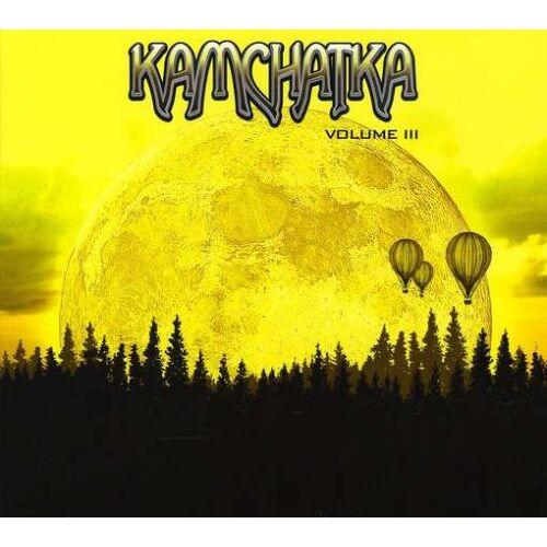 Kamchatka - Vol.3 - Preis vom 19.06.2021 04:48:54 h