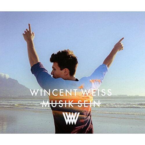 Wincent Weiss - Musik Sein - Preis vom 17.09.2021 04:57:06 h