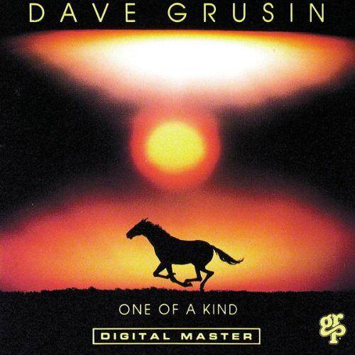 Dave Grusin - One of a Kind - Preis vom 20.06.2021 04:47:58 h