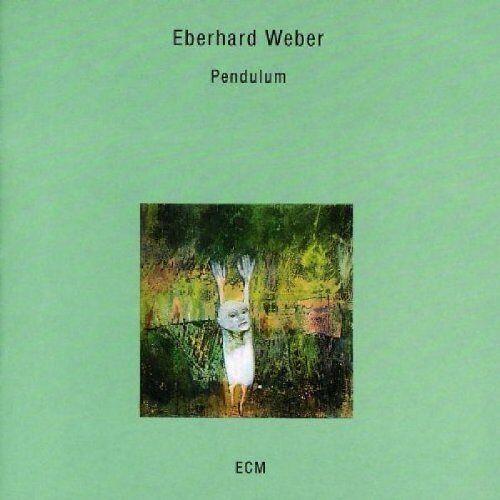 Eberhard Weber - Pendulum - Preis vom 09.06.2021 04:47:15 h