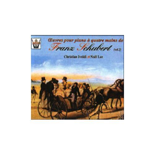 Christian Ivaldi - Werke für Klavier zu vier Händen Vol. 2 - Preis vom 21.06.2021 04:48:19 h