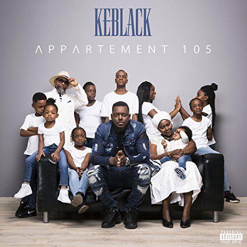 Keblack - Appartement 105 - Preis vom 21.06.2021 04:48:19 h