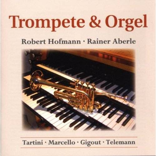R. Aberle - Trompete und Orgel - Preis vom 21.06.2021 04:48:19 h