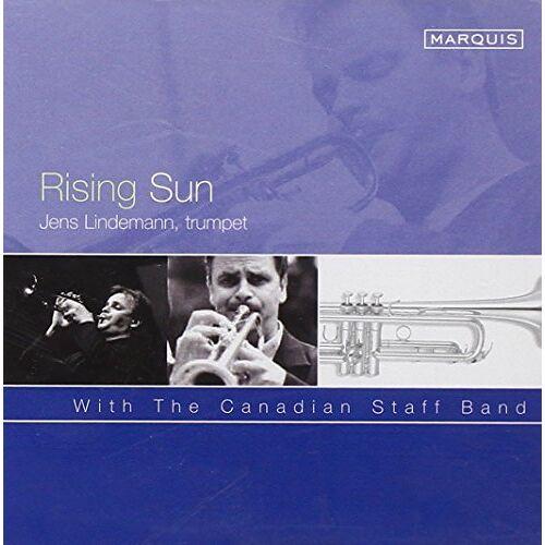 Lindemann - Rising Sun/Lindemann - Preis vom 19.06.2021 04:48:54 h
