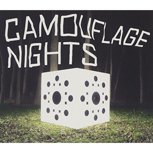 Camouflage Nights - Camouflage Nights - Preis vom 22.06.2021 04:48:15 h