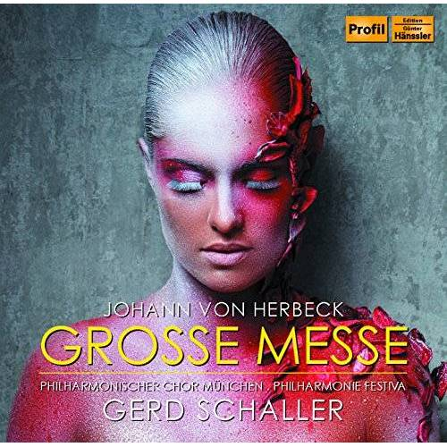 Gerd Schaller - Große Messe E-Moll - Preis vom 21.06.2021 04:48:19 h