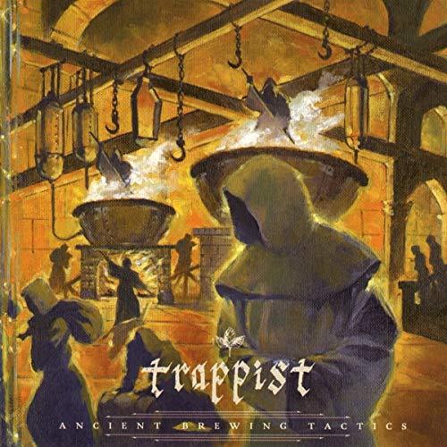 Trappist - Ancient Brewing Tactics - Preis vom 18.05.2021 04:45:01 h