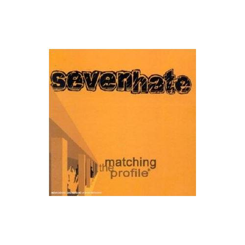 Sevenhate - Matching the Profile - Preis vom 16.05.2021 04:43:40 h