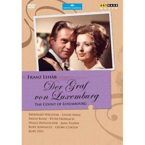 Wolfgang Glück - Der Graf von Luxemburg - Preis vom 19.06.2021 04:48:54 h