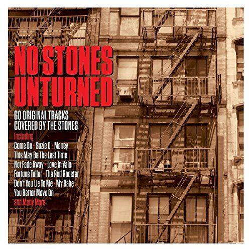 Various - No Stones Unturned - Preis vom 18.06.2021 04:47:54 h