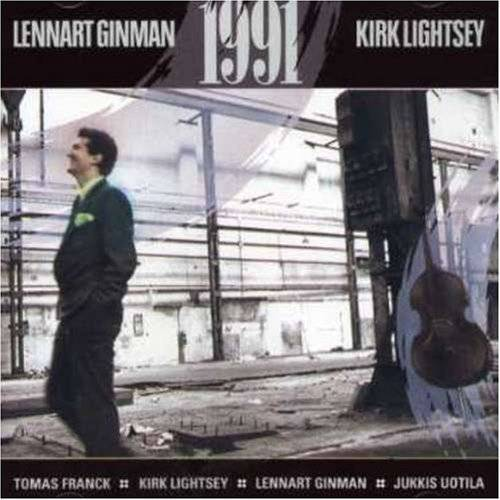 Lennart Ginman - 1991 - Preis vom 22.06.2021 04:48:15 h
