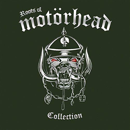 Various - Roots of Motorhead - Preis vom 19.06.2021 04:48:54 h