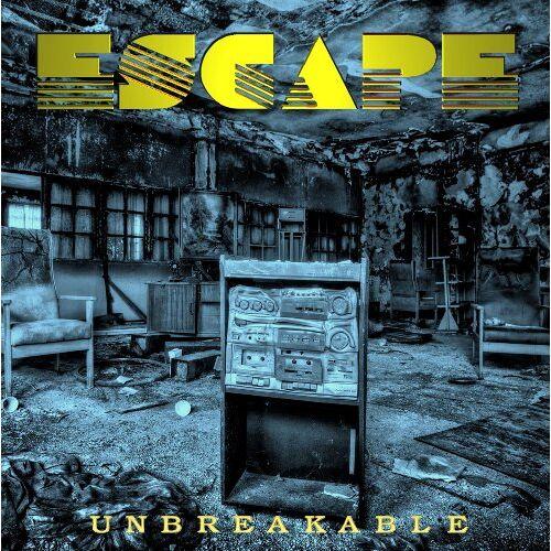 Escape - Unbreakable - Preis vom 19.06.2021 04:48:54 h