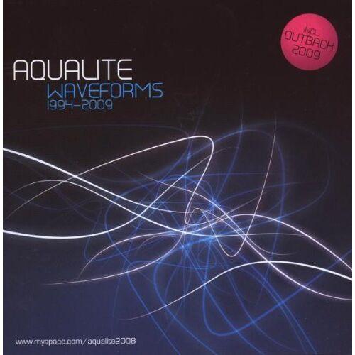 Aqualite - Waveforms - Preis vom 18.06.2021 04:47:54 h