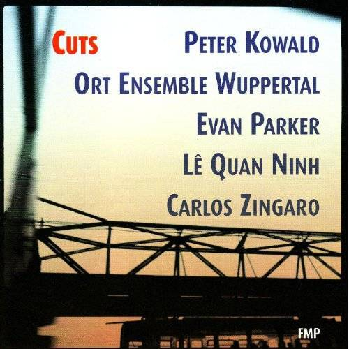 Peter Kowald Ort Ens.Wuppertal - Cuts - Preis vom 16.06.2021 04:47:02 h