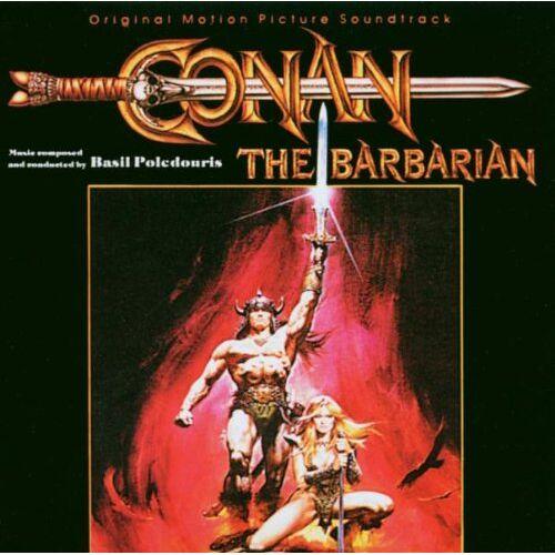 - Conan the Barbarian - Preis vom 29.07.2021 04:48:49 h