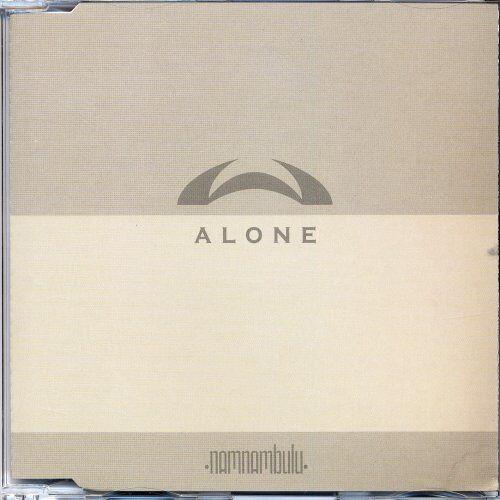 Namnambulu - Alone - Preis vom 17.06.2021 04:48:08 h