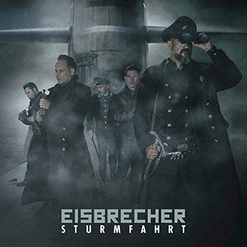 Eisbrecher - Sturmfahrt-Limited Digipack - Preis vom 18.06.2021 04:47:54 h