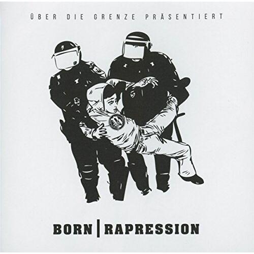 Born - Rapression - Preis vom 22.06.2021 04:48:15 h