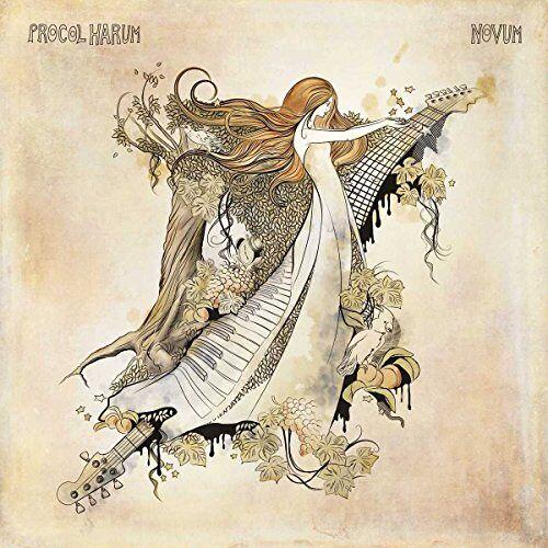 Procol Harum - Novum - Preis vom 11.10.2021 04:51:43 h