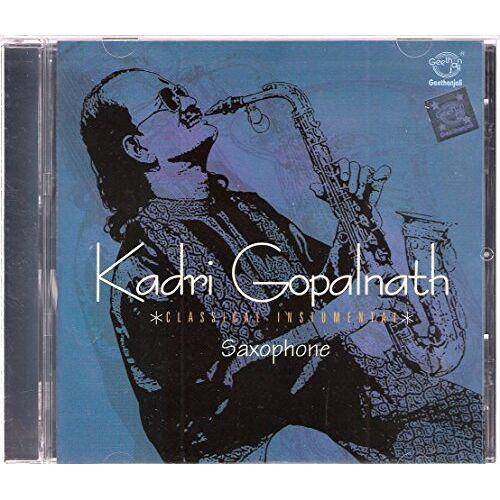 - Kadri Gopalnatch - Saxophone - Preis vom 17.06.2021 04:48:08 h