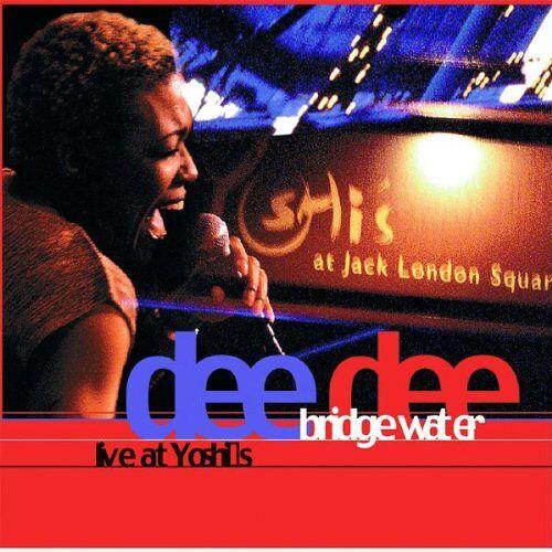 Bridgewater, Dee Dee - Live at Yoshi's - Preis vom 20.06.2021 04:47:58 h
