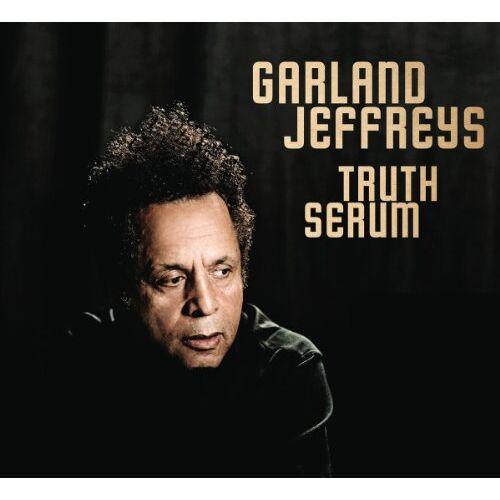 Garland Jeffreys - Truth Serum - Preis vom 13.06.2021 04:45:58 h