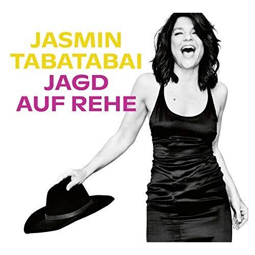 Jasmin Tabatabai - Jagd auf Rehe - Preis vom 12.10.2021 04:55:55 h