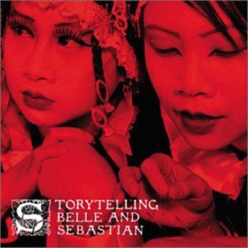 Belle & Sebastian - Storytelling [Vinyl LP] - Preis vom 19.06.2021 04:48:54 h