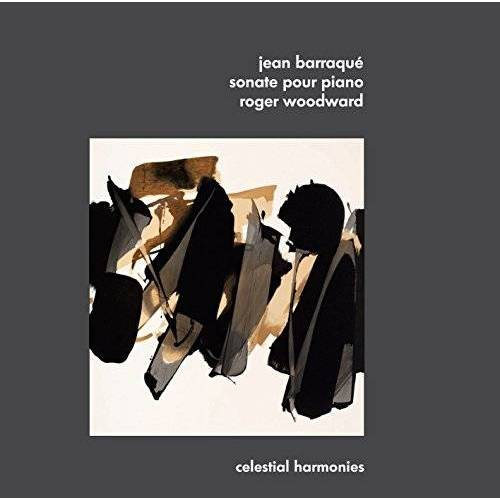 Roger Woodward - Barraque: Sonate pour piano - Preis vom 13.06.2021 04:45:58 h