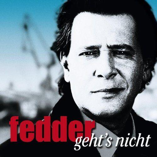 Fedder, Jan & Big Balls - Fedder Geht'S Nicht - Preis vom 17.06.2021 04:48:08 h