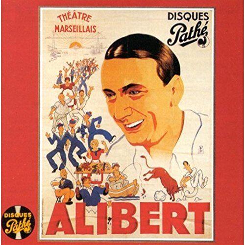 Alibert - Le Meilleur D'alibert - Preis vom 11.10.2021 04:51:43 h