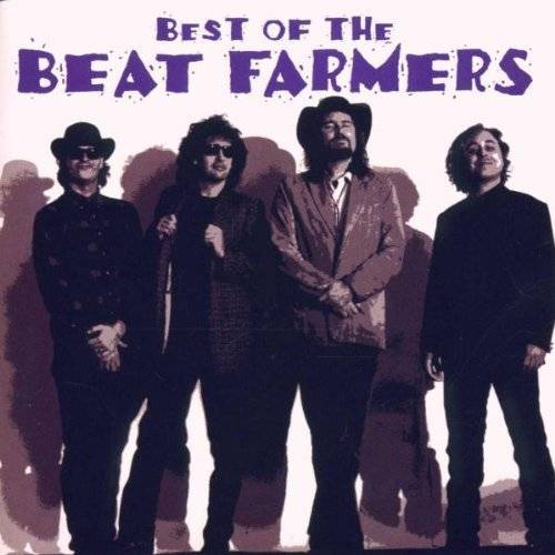 The Beat Farmers - Best of the Beat Farmers - Preis vom 18.06.2021 04:47:54 h