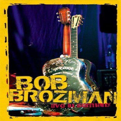 Bob Brozman - Live In Germany - Preis vom 17.06.2021 04:48:08 h