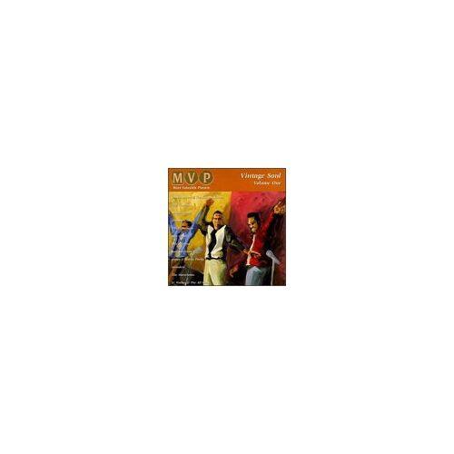 Vintage Soul - Vintage Funk Vol.3 - Preis vom 19.06.2021 04:48:54 h