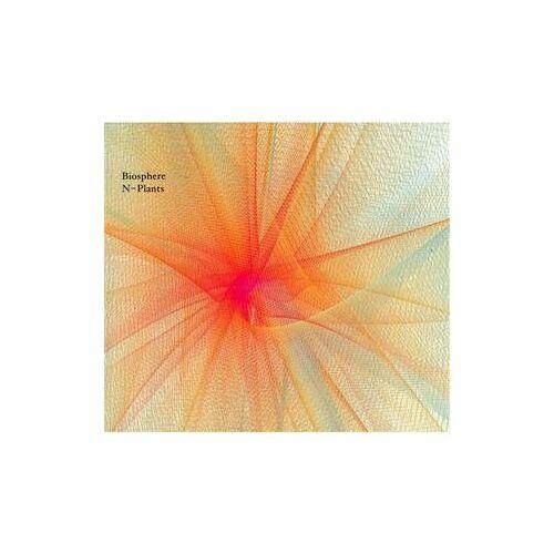 Biosphere - N-Plants - Preis vom 13.06.2021 04:45:58 h