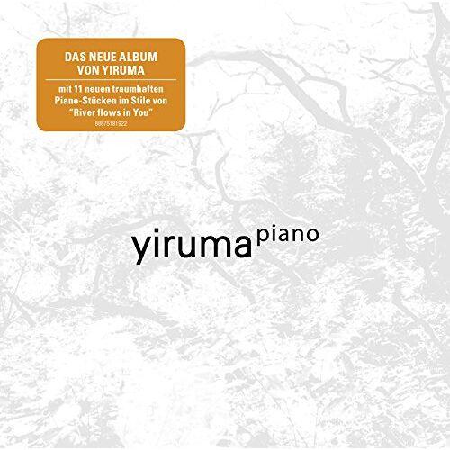 Yiruma - Piano - Preis vom 19.06.2021 04:48:54 h