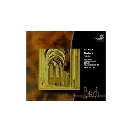 Jacobs - Motetten - Preis vom 23.09.2021 04:56:55 h