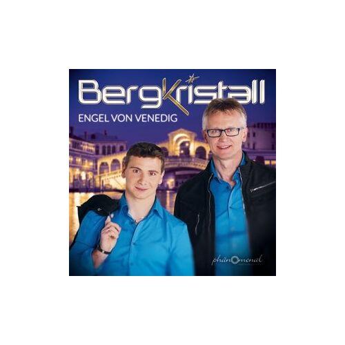 Bergkristall - Engel Von Venedig - Preis vom 02.08.2021 04:48:42 h