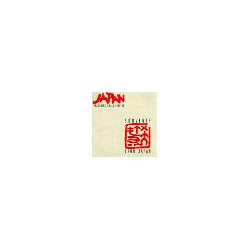 Japan - A Souvenir from Japan - Preis vom 15.10.2021 04:56:39 h