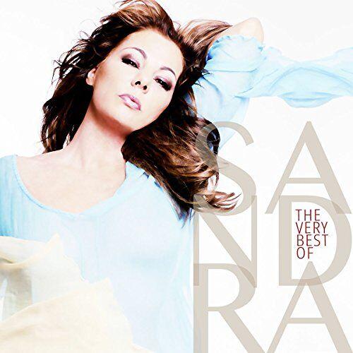 Sandra - The Very Best of Sandra (2CD) - Preis vom 17.06.2021 04:48:08 h